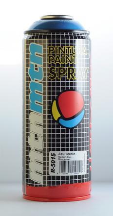 Spray Can Comparison ─  :: granjow net